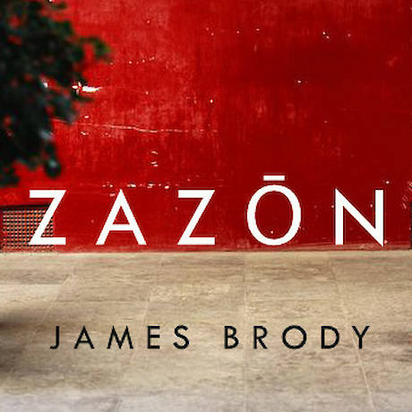James Brody: Zazon, Transport, Portal cover